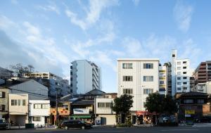 笹の倉舎 笹倉 洋平 sasakura yohei 関西 大阪 建築写真 竣工写真 店舗撮影