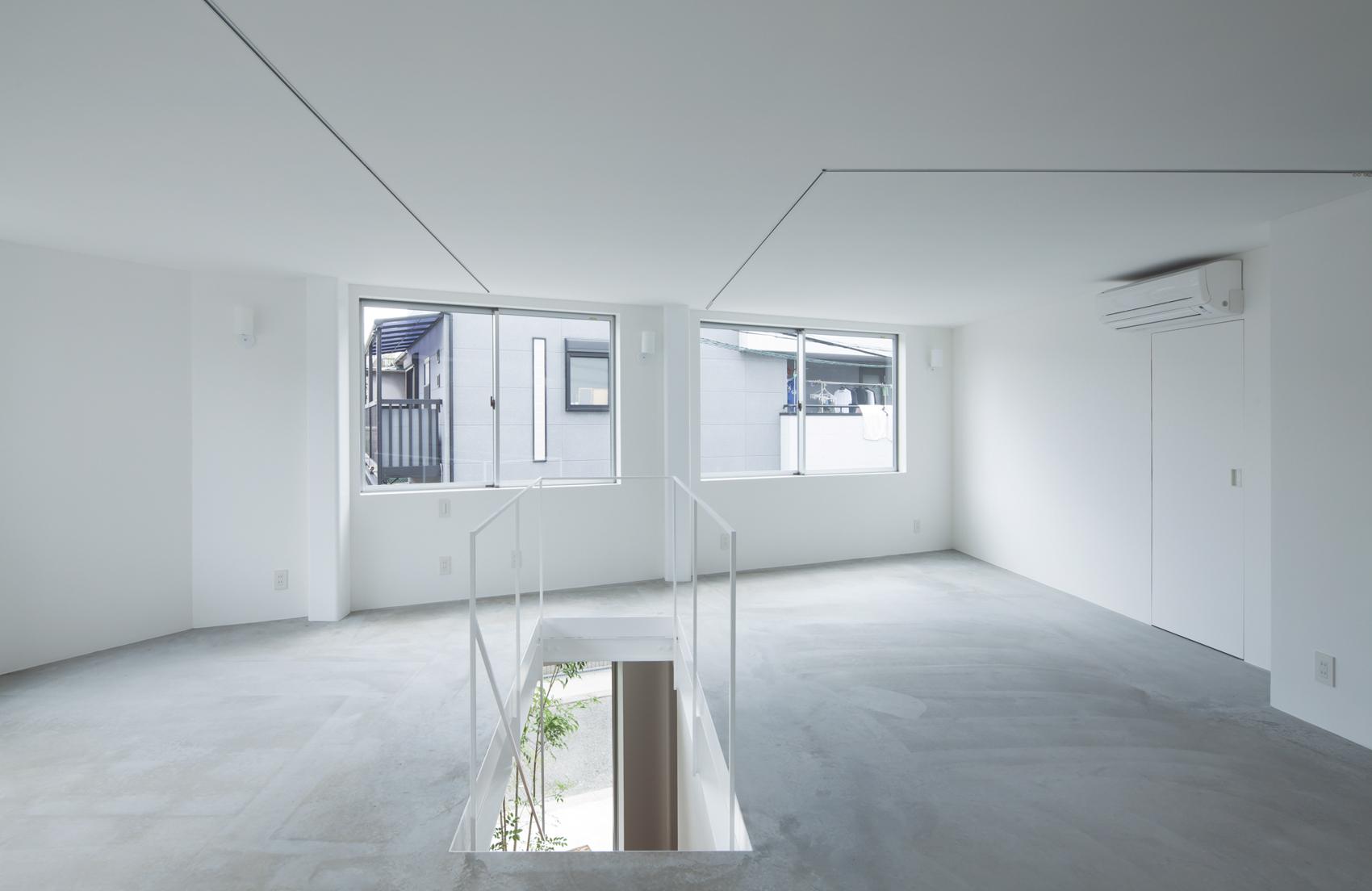 設計:内田雅章建築設計事務所