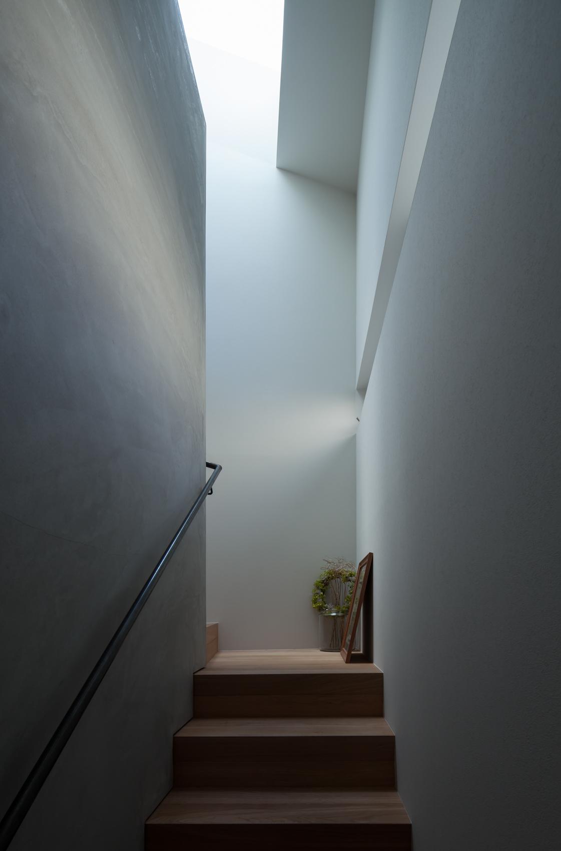 設計:作人 プロデュース、施工:IFA住宅設計室