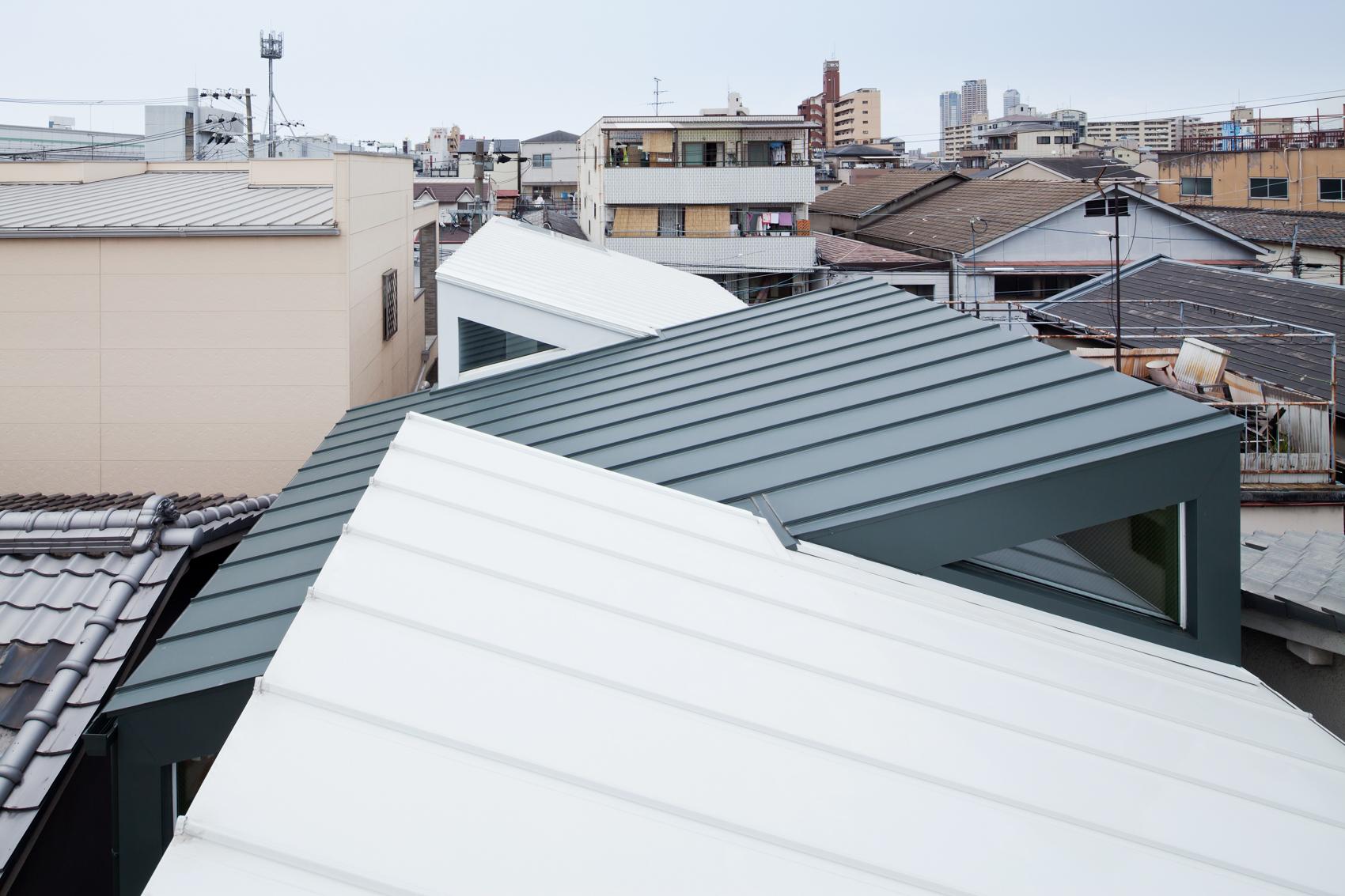 設計:IKI TOSHINAO .works