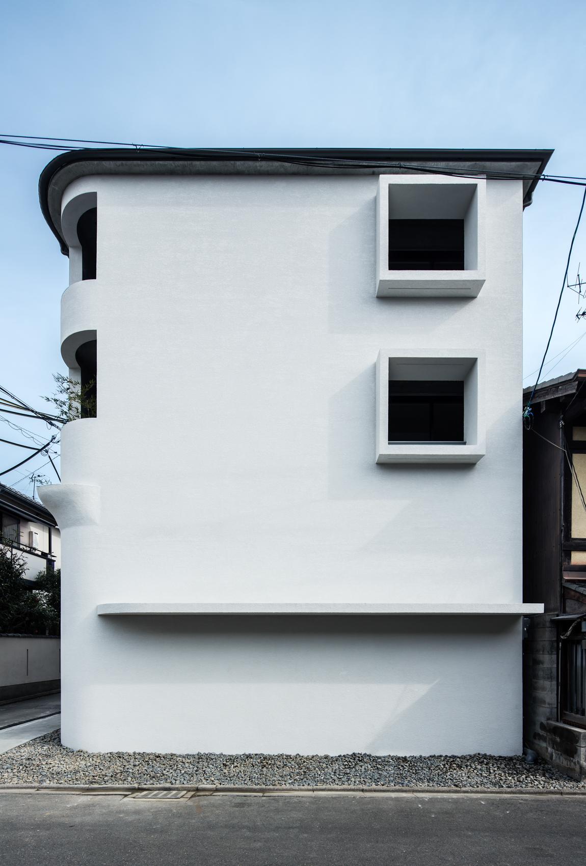 魚谷繁礼建築研究所