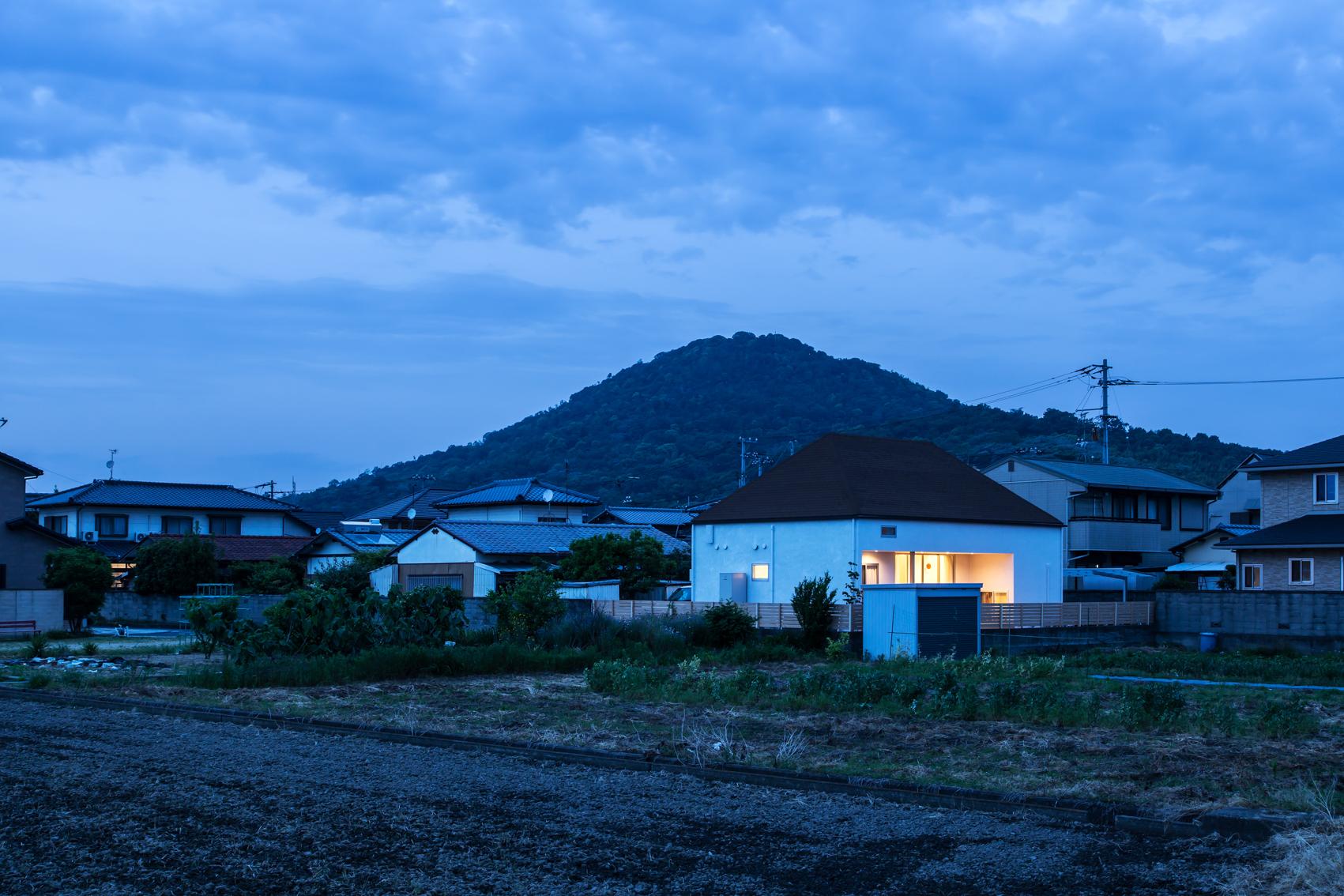 堀部直子 / Horibe Associates architect's