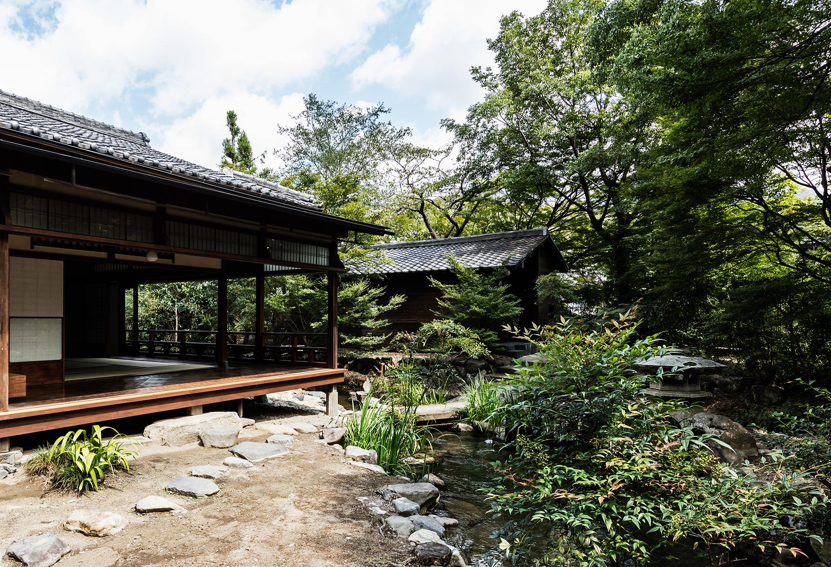 設計:魚谷繁礼建築研究所