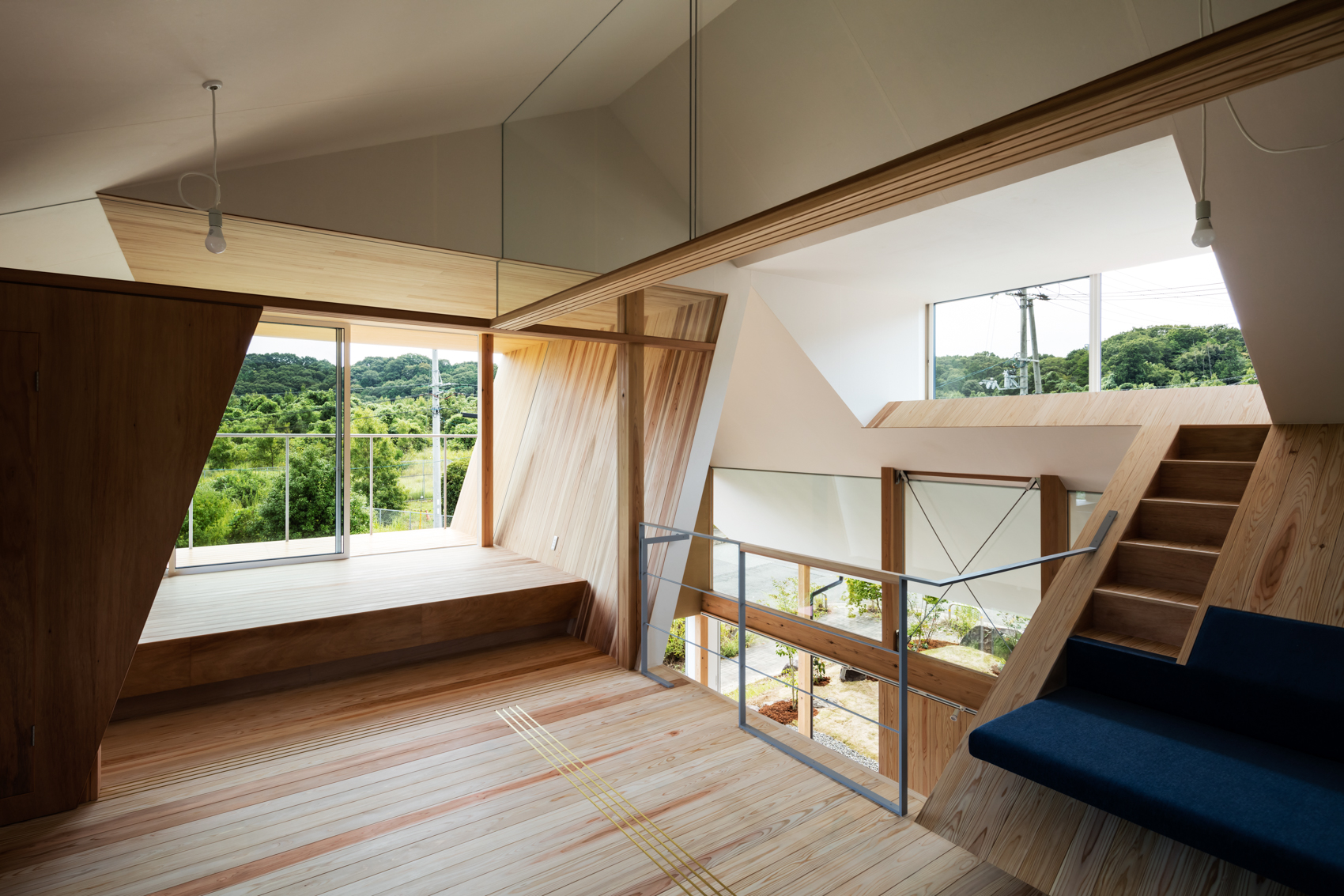 設計:吉村理建築設計事務