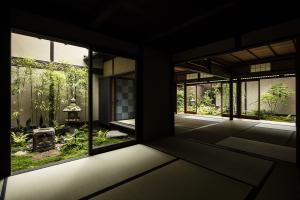 設計:魚谷繁礼建築研究所  撮影 : 笹の倉舎 笹倉 洋平